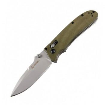 Нож Ganzo G704-G складной туристический - купить (заказать), узнать цену - Охотничий супермаркет Стрелец г. Екатеринбург