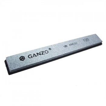 Камень точильный Ganzo 120 - купить (заказать), узнать цену - Охотничий супермаркет Стрелец г. Екатеринбург