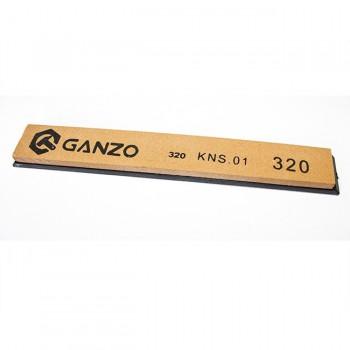 Камень точильный Ganzo 320 - купить (заказать), узнать цену - Охотничий супермаркет Стрелец г. Екатеринбург