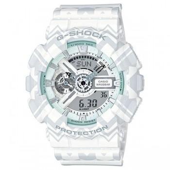 Часы CASIO G-SHOCK GA-110TP-7A - купить (заказать), узнать цену - Охотничий супермаркет Стрелец г. Екатеринбург