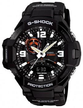 Часы CASIO G-SHOCK GA-1000-1A - купить (заказать), узнать цену - Охотничий супермаркет Стрелец г. Екатеринбург