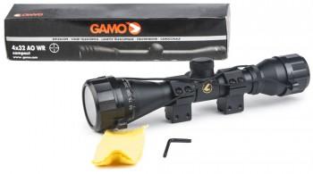 Прицел оптический Gamo 4х32 АО WR - купить (заказать), узнать цену - Охотничий супермаркет Стрелец г. Екатеринбург