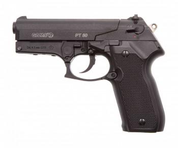 Пистолет пневматический GAMO PT-80, кал.4,5 мм - купить (заказать), узнать цену - Охотничий супермаркет Стрелец г. Екатеринбург