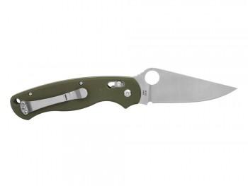 Нож складной туристический Ganzo G729-GR - купить (заказать), узнать цену - Охотничий супермаркет Стрелец г. Екатеринбург
