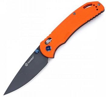 Нож складной туристический  G7533-OR - купить (заказать), узнать цену - Охотничий супермаркет Стрелец г. Екатеринбург