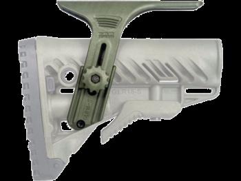 Упор щеки для приклада Fab Defence GLR-16 fx-gcpg - купить (заказать), узнать цену - Охотничий супермаркет Стрелец г. Екатеринбург