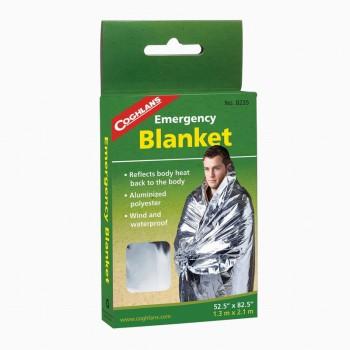 Одеяло защитное COGHLANS 8235 (1,3 м х 2,1 м) - купить (заказать), узнать цену - Охотничий супермаркет Стрелец г. Екатеринбург