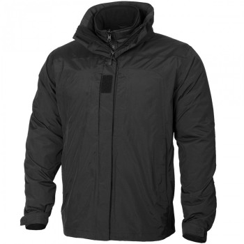 Куртка Pentagon Gen-V Level V 2.0 Black - купить (заказать), узнать цену - Охотничий супермаркет Стрелец г. Екатеринбург