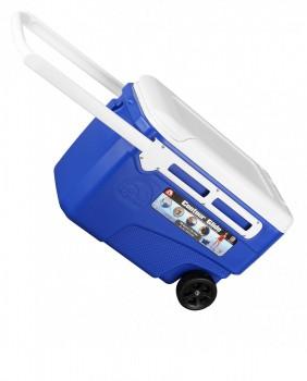 Изотермический пластиковый контейнер Igloo Contour Glide 38 - купить (заказать), узнать цену - Охотничий супермаркет Стрелец г. Екатеринбург