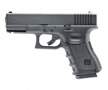 Umarex Glock 19 к.4,5мм пистолет пневматический - купить (заказать), узнать цену - Охотничий супермаркет Стрелец г. Екатеринбург