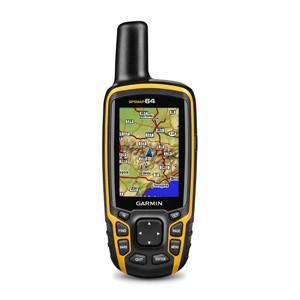 Навигатор Garmin GPSMAP 64 Russia - купить (заказать), узнать цену - Охотничий супермаркет Стрелец г. Екатеринбург