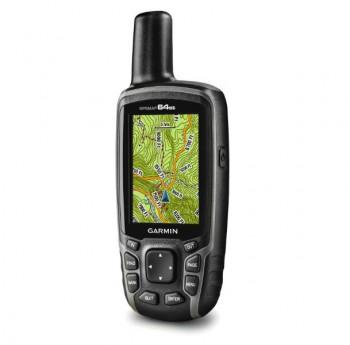 Навигатор GPSMAP 64ST  Russia - купить (заказать), узнать цену - Охотничий супермаркет Стрелец г. Екатеринбург