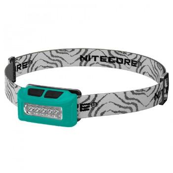 Фонарь Nitecore NU10 High performance LED Green 160 люмен 150 часов 35м З/У USB АКБ Li-io - купить (заказать), узнать цену - Охотничий супермаркет Стрелец г. Екатеринбург