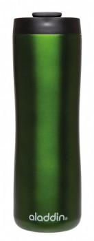 Термокружка Aladdin из нержавеющей стали 0,47L Зеленая - купить (заказать), узнать цену - Охотничий супермаркет Стрелец г. Екатеринбург