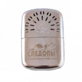 Грелка каталитическая для рук Следопыт, большая - купить (заказать), узнать цену - Охотничий супермаркет Стрелец г. Екатеринбург