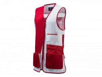 Жилет Beretta Man's Uniform Pro Skeet Vest Dx GT34/2113/0335 - купить (заказать), узнать цену - Охотничий супермаркет Стрелец г. Екатеринбург