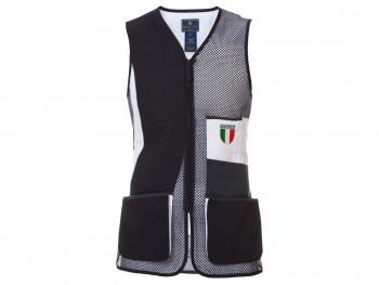 Жилет Beretta Uniform Pro Shooting Vest Italia - купить (заказать), узнать цену - Охотничий супермаркет Стрелец г. Екатеринбург