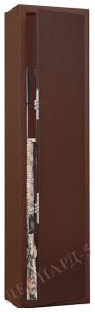 Шкаф оружейный усиленный сейфового типа Леопард-5 цвет медный - купить (заказать), узнать цену - Охотничий супермаркет Стрелец г. Екатеринбург