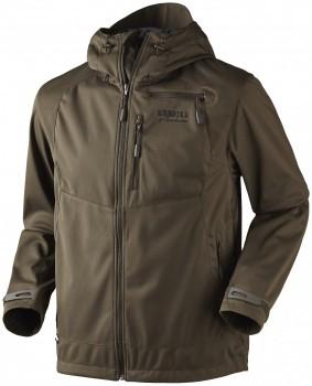 Куртка Harkila Hurricane Hunting Green - купить (заказать), узнать цену - Охотничий супермаркет Стрелец г. Екатеринбург