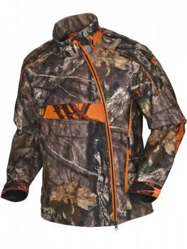 Куртка Moose Hunter HSP MossyOak OrangeBlaze - купить (заказать), узнать цену - Охотничий супермаркет Стрелец г. Екатеринбург