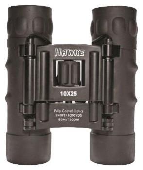 Бинокль Hawke Compact 10x25 (Black) - купить (заказать), узнать цену - Охотничий супермаркет Стрелец г. Екатеринбург