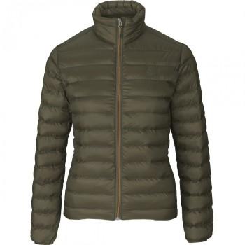 Куртка Hawker quilt Lady Pine green - купить (заказать), узнать цену - Охотничий супермаркет Стрелец г. Екатеринбург