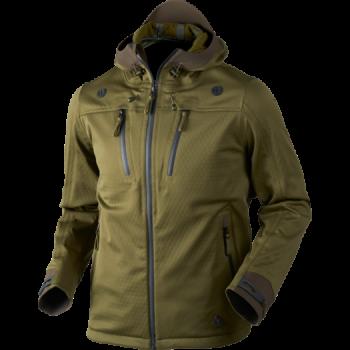 Куртка Seeland Hawker Shell Pro Green - купить (заказать), узнать цену - Охотничий супермаркет Стрелец г. Екатеринбург