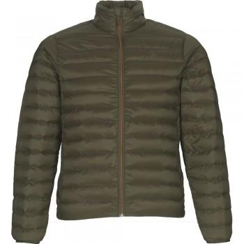 Куртка Hawker quilt Pine green - купить (заказать), узнать цену - Охотничий супермаркет Стрелец г. Екатеринбург