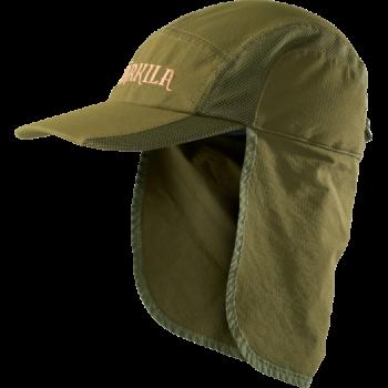 Кепка Harkila Herlet Tech Rifle Green - купить (заказать), узнать цену - Охотничий супермаркет Стрелец г. Екатеринбург