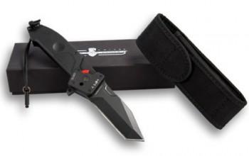 Нож-танто Extrema Ratio HF1 складной клинок черный сталь N690 - купить (заказать), узнать цену - Охотничий супермаркет Стрелец г. Екатеринбург