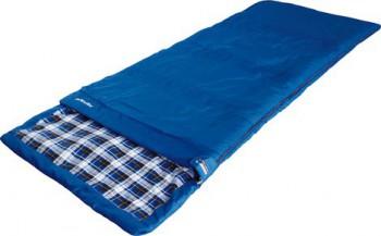 Мешок спальный Highland синий, 21232 - купить (заказать), узнать цену - Охотничий супермаркет Стрелец г. Екатеринбург