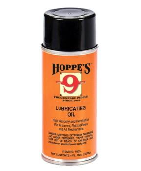 Масло Hoppe's универсальное высокой вязкости аэрозоль - купить (заказать), узнать цену - Охотничий супермаркет Стрелец г. Екатеринбург