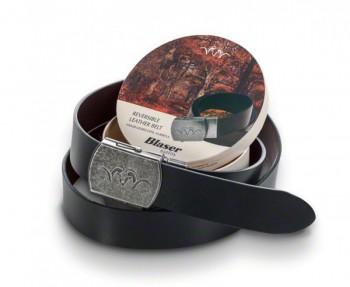 Ремень Blaser Hubertus Reversible Leather - купить (заказать), узнать цену - Охотничий супермаркет Стрелец г. Екатеринбург