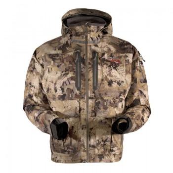 Куртка Sitka Hudson Insulated Jacket Optifade Waterfowl - купить (заказать), узнать цену - Охотничий супермаркет Стрелец г. Екатеринбург