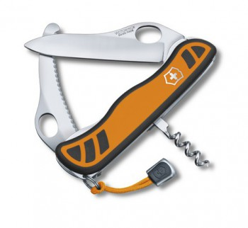 Нож перочинный Victorinox Hunter XS 0.8331.MC9 - купить (заказать), узнать цену - Охотничий супермаркет Стрелец г. Екатеринбург