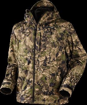 Куртка Harkila Hurricane Camo Optifade Ground Forest - купить (заказать), узнать цену - Охотничий супермаркет Стрелец г. Екатеринбург