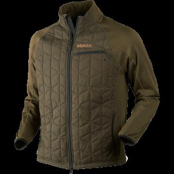 Куртка Harkila Hjartvar Insulated Hybrid  Willow Green - купить (заказать), узнать цену - Охотничий супермаркет Стрелец г. Екатеринбург