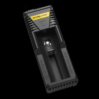 Зарядное устройство Nitecore I1 18650/16340 Intellicharge - купить (заказать), узнать цену - Охотничий супермаркет Стрелец г. Екатеринбург