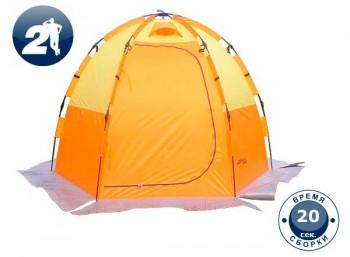 Палатка Maverick ICE 2 (O/Y) - купить (заказать), узнать цену - Охотничий супермаркет Стрелец г. Екатеринбург