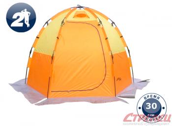 Палатка ICE 3 O/Y - купить (заказать), узнать цену - Охотничий супермаркет Стрелец г. Екатеринбург