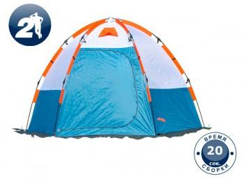 Палатка Maverick ICE 2 (B/W) - купить (заказать), узнать цену - Охотничий супермаркет Стрелец г. Екатеринбург
