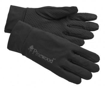 Перчатки THIN LINER стрейч цвет черные - купить (заказать), узнать цену - Охотничий супермаркет Стрелец г. Екатеринбург