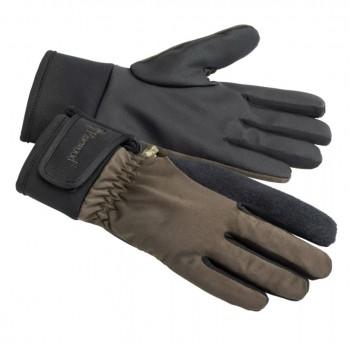 Перчатки RESWICK EXTREME цвет Suede brown/black - купить (заказать), узнать цену - Охотничий супермаркет Стрелец г. Екатеринбург