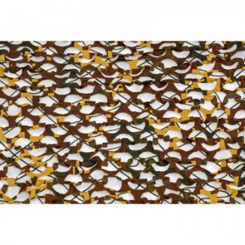 Сеть Пейзаж-Профи ITALY 3D (зеленый, коричневый, желтый) (1,8*3 м) - купить (заказать), узнать цену - Охотничий супермаркет Стрелец г. Екатеринбург
