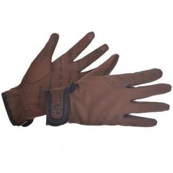Перчатки Apex soft коричневый / BROWN (20 - купить (заказать), узнать цену - Охотничий супермаркет Стрелец г. Екатеринбург