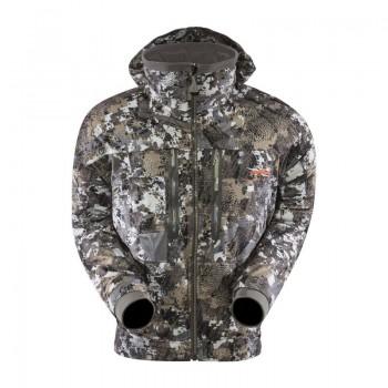 Куртка Sitka Incinerator Jacket Optifade Elevated - купить (заказать), узнать цену - Охотничий супермаркет Стрелец г. Екатеринбург