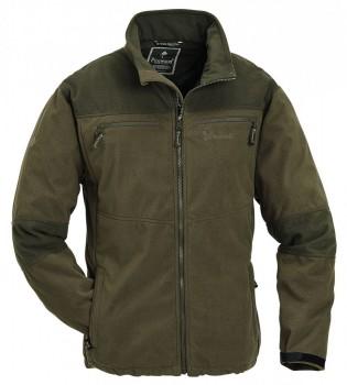 Куртка флисовая Pinewood Jacob коричневая - купить (заказать), узнать цену - Охотничий супермаркет Стрелец г. Екатеринбург