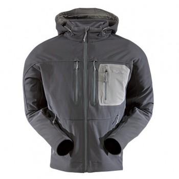 Куртка Sitka Jetstream Jacket Woodsmoke - купить (заказать), узнать цену - Охотничий супермаркет Стрелец г. Екатеринбург