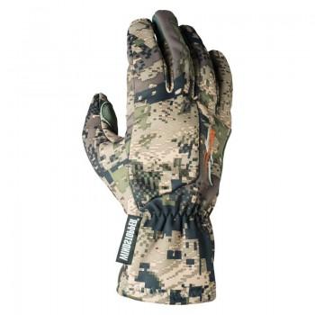 Перчатки Sitka Jetstream Glove Ground Forest - купить (заказать), узнать цену - Охотничий супермаркет Стрелец г. Екатеринбург