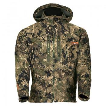 Куртка Sitka Jetstream Ground Forest - купить (заказать), узнать цену - Охотничий супермаркет Стрелец г. Екатеринбург